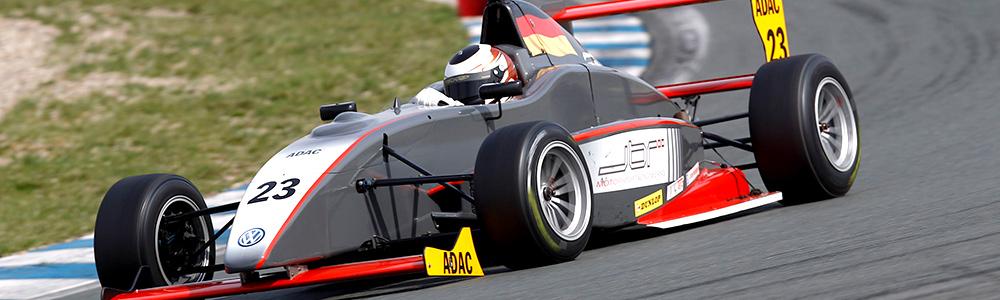 Racing wegen Geschwindigkeit