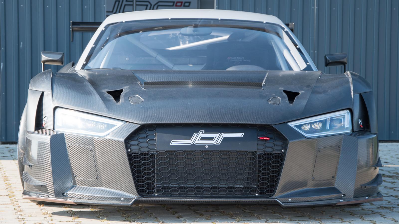 GT3 Racing
